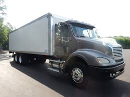 USED 2006 FREIGHTLINER COLUMBIA BOX VAN TRUCK FOR SALE IN NC #1284 Freightliner Box Van Truck For Sale 1309 2017 Freightliner M2 Box Truck Under Cdl Greensboro 2007 Business Class 2005 Tandem Axle For Sale By Arthur Trovei Straight Trucks For Sale In New York Business Class 106 Cargo Van Used In Md 1307 2004 Al 3239