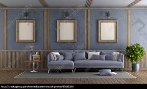 lizenzfreies foto 23645216 elegantes lila wohnzimmer