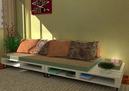 Homemade DIY Furniture Ideas