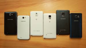 Samsung Galaxy Note 5 review Top end specs and stylus trump big