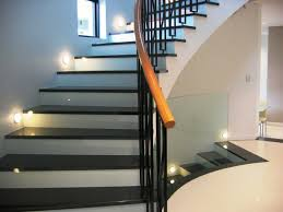 wonderful staircase lighting magic and spells in the home on the