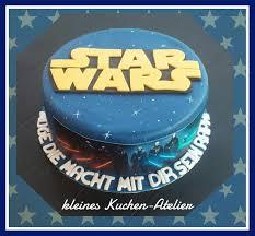 wars cake by kuchenatelier cakesdecor
