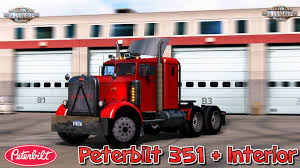 Peterbilt 351 + Interior V4.0 (v1.5.x) - American Truck Simulator ... Legendary Update Ats Trucks V40 Truck Mod Euro Truck Simulator 2 Mods Freightliner Cascadia 2018 V44 Mod For Ets Highpipe For Mod European Renault Trange V43 121x 122x Gamesmodsnet Fs17 Cnc Scania Rjl Girl V4 Skin Skins Packs Man Agrolinger Trucks V40 Fs 17 Farming Usa By Term99 All Maps V401 V45 The Top 4 Things Chevy Needs To Fix For 2019 Silverado Speed Kenworth T800 Stripes V4 Mods American Truck Simulator V45 1