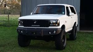 100 95 Ford Truck My Bronco Redo So Far Bronco Bronco Truck Trucks