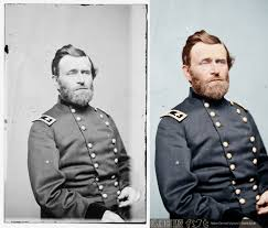 I Wrote My College Thesis On Grant Was The Premier Union General During American Civil War Opening Mississippi River