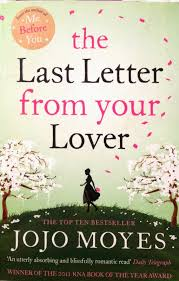 Miss Molly Emma The Last Letter From Your Lover Book Review