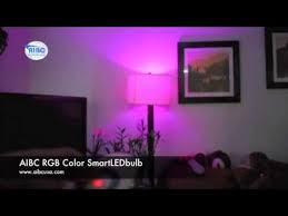 wifi rgb smartledbulb philips hue alternative