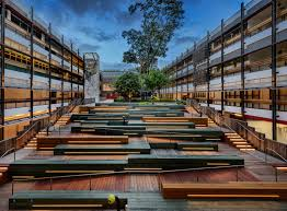 100 Woha Design WOHAs Deepgreen Enabling Village Is A Beacon Of Universal