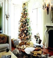 Slim Pre Lit Christmas Tree Hobby Lobby Best Trees Images On Merry