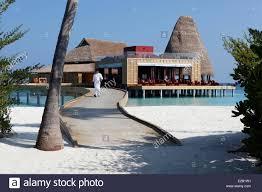 100 Kihavah Villas Maldives Atoll Baa Anantara Hotel Bungalows On
