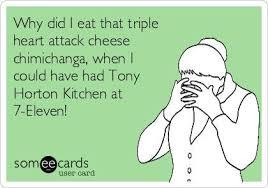 Tony Horton Kitchen THKitchen
