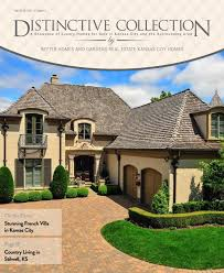 100 Homes In Kansas City Distinctive Collection Fall 2016 By Better And Gardens