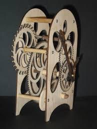 Free Wood Clock Plans by Gary U0027s Wooden Clocks