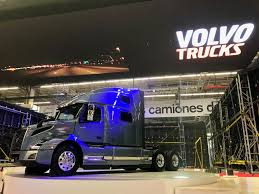 Volvo Announces 2018 Forecast, Expands Product Line In Mexico ...