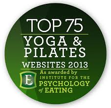 75 Yoga Pilates Websites 2013