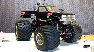 RC ADVENTURES - Vintage Kyosho USA 1, Electric 1/8th Scale Monster ...