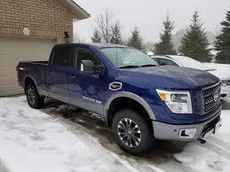 100 Rent Pick Up Truck Al Review 2017 Nissan Titan XD The 58 Ton Up
