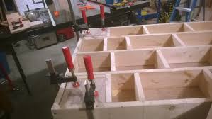 Sawstop Cabinet Saw Used by Sawstop Contractor Saw Cabinet U2013 Part 1 William A Adams