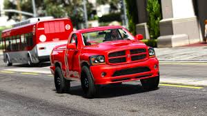 GTA V Mods | Showcases | Dodge RAM SRT-10 - YouTube 2005 Dodge Ram Pickup 1500 Srt10 2dr Regular Cab For Sale In The Was The First Hellcat 2017 Ram Srt Review Top Speed Auto Shows News Car And Driver A Future Collectors 2004 Viper 83l V10 Electrical Engine Test This Durango Muscle Truck Concept Is All We Ever Wanted Cwstreet Edition Packdodge Street S1 Houston 2018 As Tow Vehicle Forum