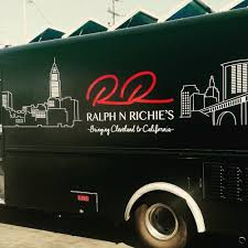 Ralph N Richie's - Los Angeles Food Trucks - Roaming Hunger