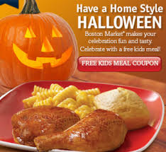 Halloween 2013 Restaurant Deals Olive Garden Chipotle IHOP More