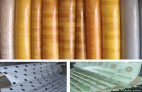 PVC Flooring Rolls For Resilient