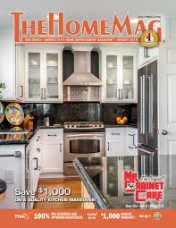 100 Home Design Mag The San Diego August 2018 By The SoCal Issuu