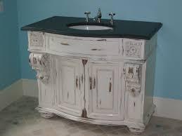 furniture vintage ideas of shabby chic bathroom vanity shows realie