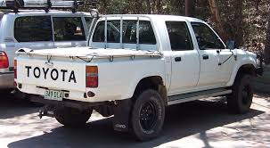 File:1990-1997 Toyota Hilux (LN106R) DX 4-door Utility (2007-09-28 ... Rare Blue 1988 Toyota Pickup Extra Cab Auto 4wd Very Clean 4cyl Heres Exactly What It Cost To Buy And Repair An Old Truck For Sale Lifted 1990 Classic Car Fort Worth Tx 76190 G Reg Toyota Hilux 4x4 Pick Up Truck Single Cab 23 Petrol Yes For Stkr9530 Augator Sacramento Ca Hiace Pictures Top Of The Line Tacoma Crew Trucks Capsule Review 1992 Truth About Cars Hilux Pick Up 2500cc Diesel Manual