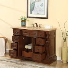 18 Inch Bathroom Vanity Without Top by Bathroom Sink 48 Inch Bath Vanity Bathroom Vanities With Tops