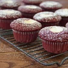 Easy Red Velvet Muffin Recipe