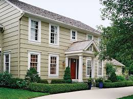 Pictures Small Colonial House by Get The Look Colonial Style Architecture Traditional Home