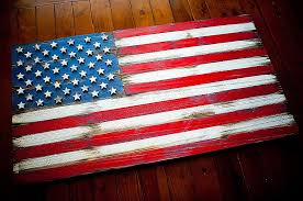 Wooden American Flag Wall Art Fresh Vintage Wood Patriot High Definition Wallpaper