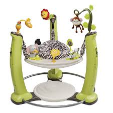 Evenflo ExerSaucer Jump & Learn Stationary Jumper - Jungle Quest Authentic Carolina Rocking Jfk Chair Pp Co Great Cdition Evenflo Journeylite Travel System In Zoo Friends Baby Kids My Quick Buy For Visitors Shop Evenflo Vill4 4 In 1 Playard Grey Online Riyadh Quatore High With Recling Seat Baby Standing Activity Table Bp Carl Mulfunctional Shopee Singapore 14 Newmom Musthaves No One Tells You About Symphony Convertible Car Porter Online At Graco Contempo Pears Exsaucer Jumperoo And Learn Activity Centre Safari