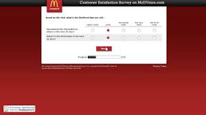 McDVoice – Online McDonald's Customer Satisfaction Survey ... Mcdvoicecom Customer Survey 2019 And Coupon Code Mcdonalds Survey Coupon Chick Fil A Receipt Code September 2018 Discounts Kroger Coupons On Card Actual Store Deals Mcdvoice Free Sandwich Offer Mcdvoicecom Wonderfull Mcdvoice Rules Business Personalized Mcdvoice Ways To Complete It Procedures And Tips Mcdvoice Mcdonalds At Wwwmcdvoicecom Online For Surveys The Go 28 Images How To Get Free Wwwmcdvoicecom Sasfaction Coupon Www Com 7 Days Mcdvoice