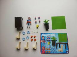 playmobil grosse wohnküche 4283 schickes esszimmer 5335
