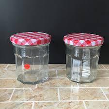 pots de confiture vides 200 ml 7 oz bonne maman vide verre confiture gelée miel pot buy