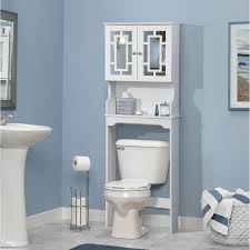 Mainstays Bathroom Space Saver by Organize It All 12431w1p Rendition Space Saver Hayneedle