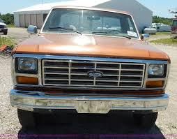 100 1982 Ford Truck F150 Pickup Truck Item J3912 SOLD July 1 Vehi