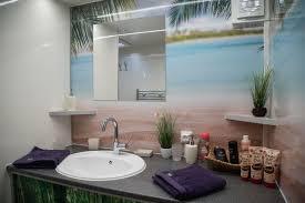 ish 2019 mobiles badezimmer im pkw anhänger sanitärjournal
