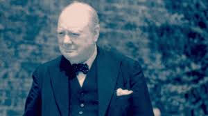 Winston Churchill Iron Curtain Speech Video by Winston S Churchill British History History Com