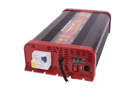 Pro Power Pure Sine Wave Inverters With RCD | Sterling Power Products Power Invters Dc To Ac Solar Panels Aims Xantrex Xpower 1000w Dual Gfci 2plug 12v Invter For Car Pure Sine Wave To 240v Convter 2018 Xuyuan 2000w 220v High Aims 12 Volt 5000 Watts Westrock Battery Ltd Shop At Lowescom Redarc 3000w Electronics Portable Your Or Truck Invters Bring Truckers The Comforts Of Home Engizer 120w Cup Walmart Canada