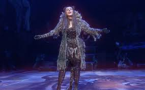 cats on broadway cats leona lewis sings in new look at broadway revival ew