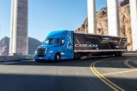 100 Las Vegas Truck Driving School Daimler Announces Updates For The 2020 Cascadia