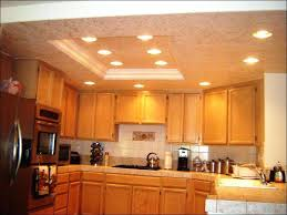 kitchen lighting recessed medium size of led recessed light