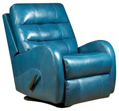 krypto lay flat recliner with power plus by southern motion wolf