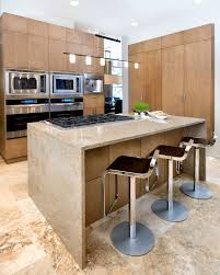 Kitchen Island With Cooktop And Seating Kitchen Island With Stove Top Seating Sink And Oven Ranges