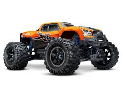 100 Monster Jam Toy Truck Videos Electric Powered RC Cars S Kits Unassembled RTR HobbyTown