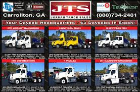 Jordan Truck Sales - Used Trucks » Jordan Truck Sales Inc.