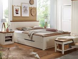 massivholz schlafzimmer kiefer blavand g k günstig